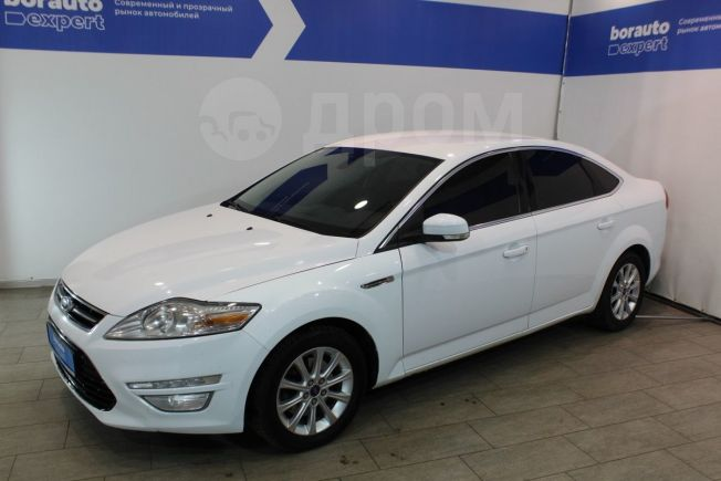 Ford Mondeo, 2012 год, 547 000 руб.