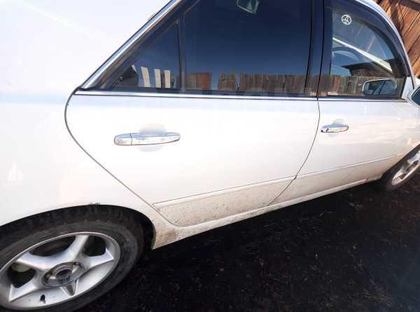 Toyota Mark II, 2001 год, 255 555 руб.