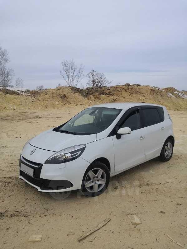 Renault Scenic, 2012 год, 425 000 руб.
