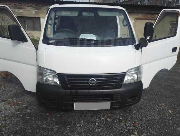 Nissan Caravan, 2005 год, 380 000 руб.