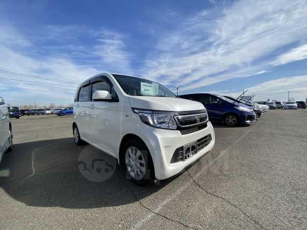 Honda N-WGN, 2014 год, 447 000 руб.