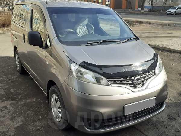 Nissan NV200, 2013 год, 680 000 руб.