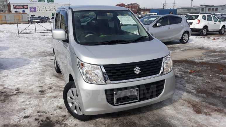 Suzuki Wagon R, 2014 год, 385 000 руб.