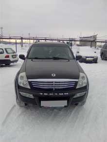 Усть-Илимск Rexton 2007