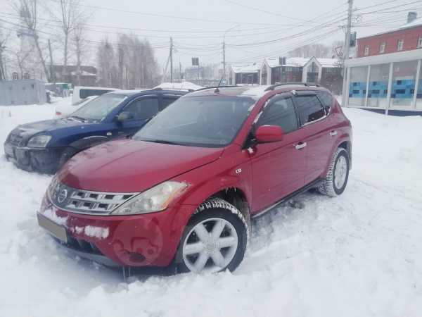 Nissan Murano, 2006 год, 475 000 руб.