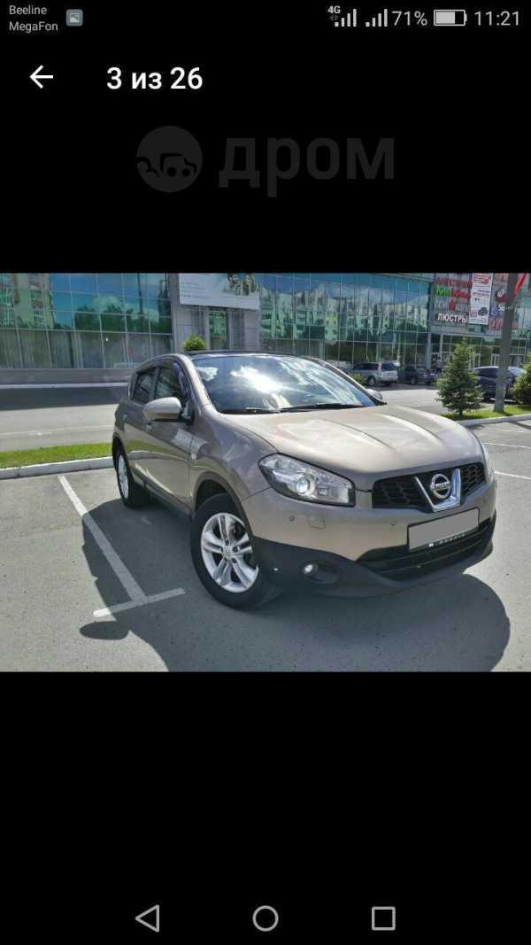 Nissan Qashqai, 2011 год, 783 000 руб.