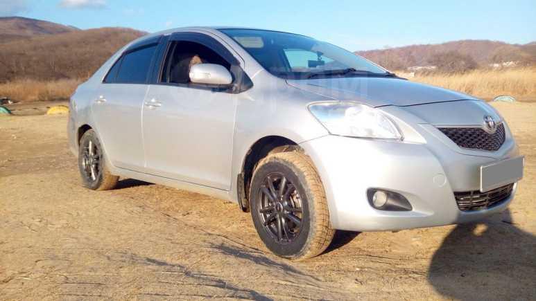 Toyota Belta, 2010 год, 430 000 руб.