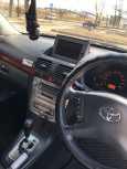 Toyota Avensis, 2005 год, 458 000 руб.