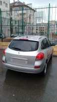 Renault Clio, 2009 год, 280 000 руб.