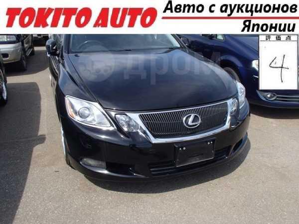 Lexus GS350, 2007 год, 255 000 руб.