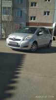 Toyota Vitz, 2008 год, 339 000 руб.
