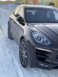 Porsche Macan, 2015 год, 2 600 000 руб.