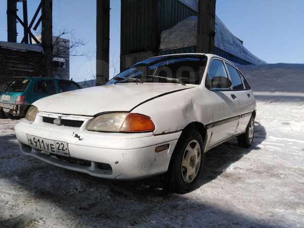 Kia Avella, 1996 год, 40 000 руб.
