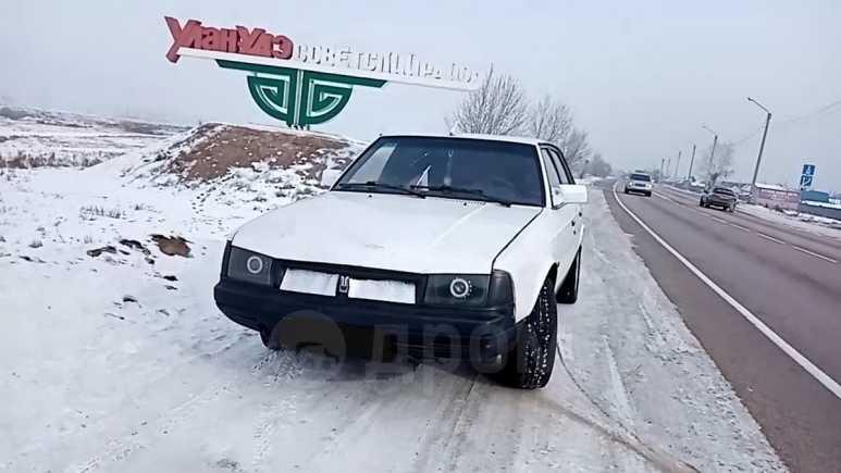 Москвич 2141, 1995 год, 80 000 руб.