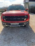 Ford F150, 2011 год, 2 750 000 руб.