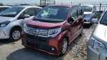 Daihatsu Move, 2016 год, 445 000 руб.