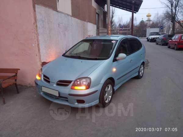 Nissan Tino, 1999 год, 214 000 руб.