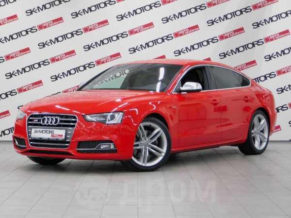 Audi S5, 2012 год, 1 335 000 руб.