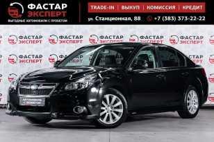 Новосибирск Subaru Legacy 2014