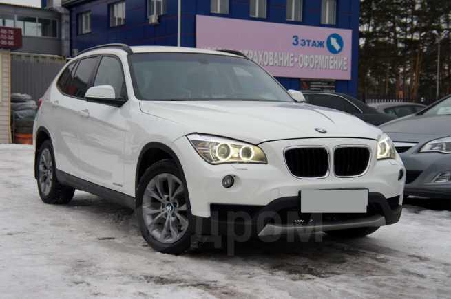 BMW X1, 2012 год, 999 000 руб.