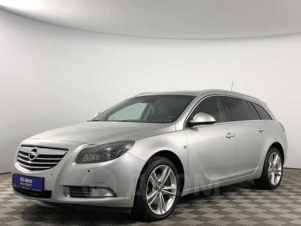 Opel Insignia, 2012 год, 475 000 руб.