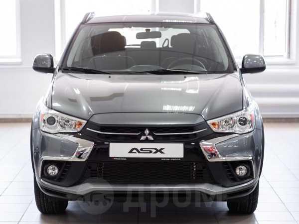 Mitsubishi ASX, 2019 год, 1 567 000 руб.