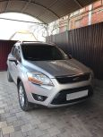 Ford Kuga, 2012 год, 750 000 руб.