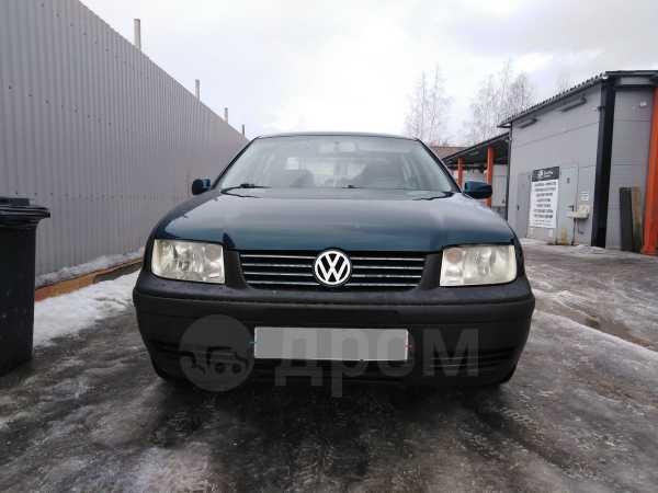 Volkswagen Bora, 2004 год, 230 000 руб.