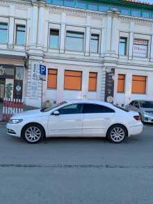 Омск Passat CC 2012