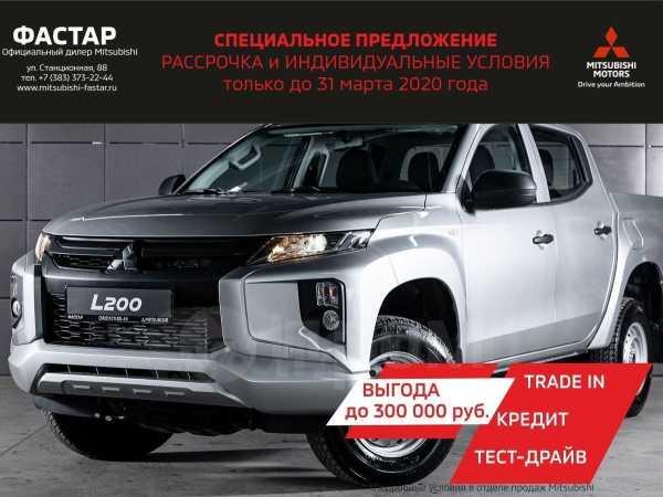 Mitsubishi L200, 2019 год, 2 088 000 руб.