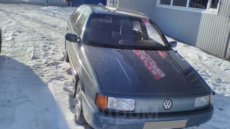 Volkswagen Passat, 1989 год, 82 000 руб.