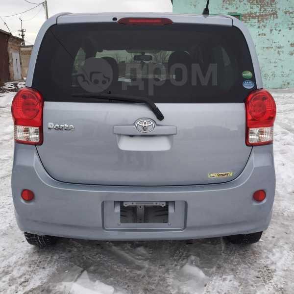 Toyota Porte, 2015 год, 630 000 руб.