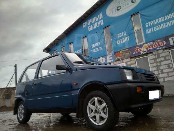 Лада 1111 Ока, 2001 год, 99 900 руб.