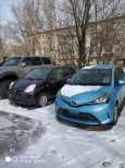 Toyota Passo, 2015 год, 460 000 руб.