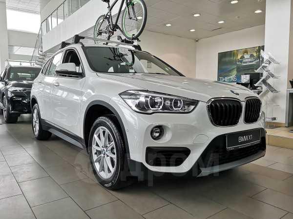 BMW X1, 2019 год, 2 390 000 руб.
