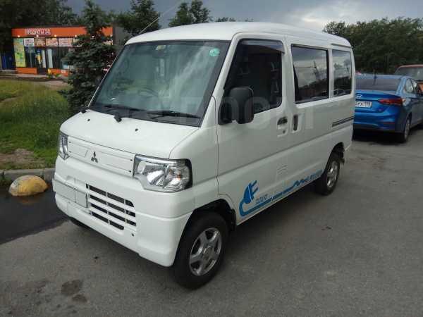 Mitsubishi Minicab MiEV, 2012 год, 430 000 руб.