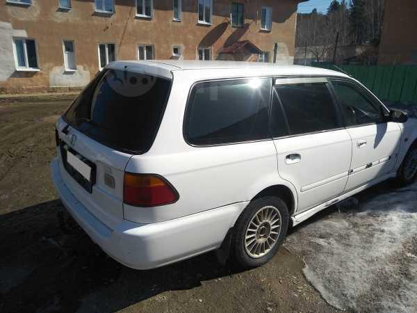 Honda Partner, 1999 год, 110 000 руб.
