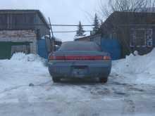 Шадринск Laurel 1996