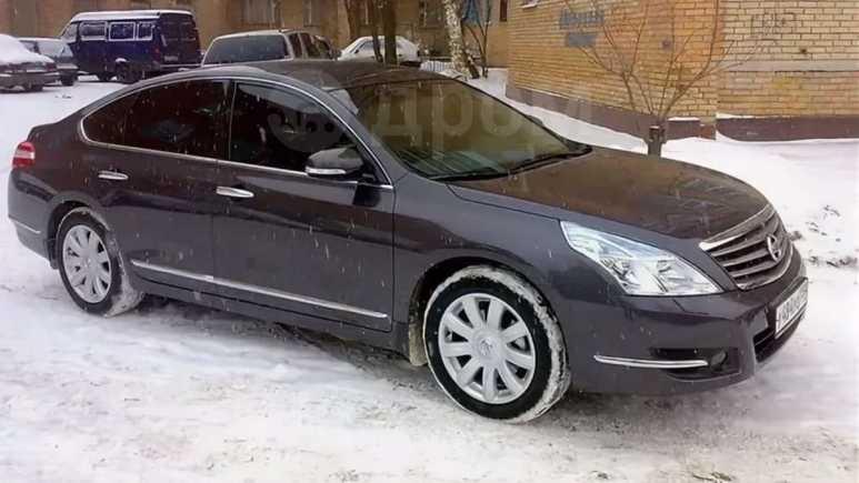 Nissan Teana, 2011 год, 722 000 руб.