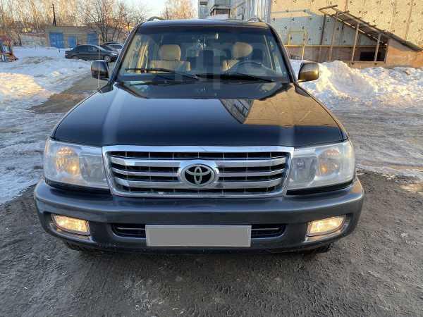 Toyota Land Cruiser, 2002 год, 920 000 руб.