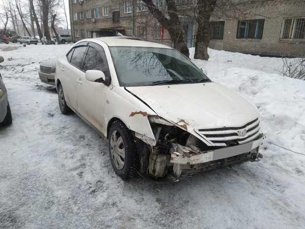 Toyota Allion, 2001 год, 220 000 руб.