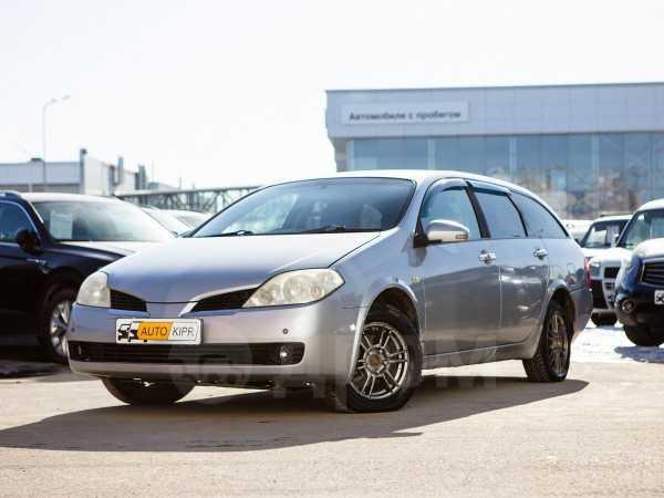 Nissan Primera, 2001 год, 225 500 руб.