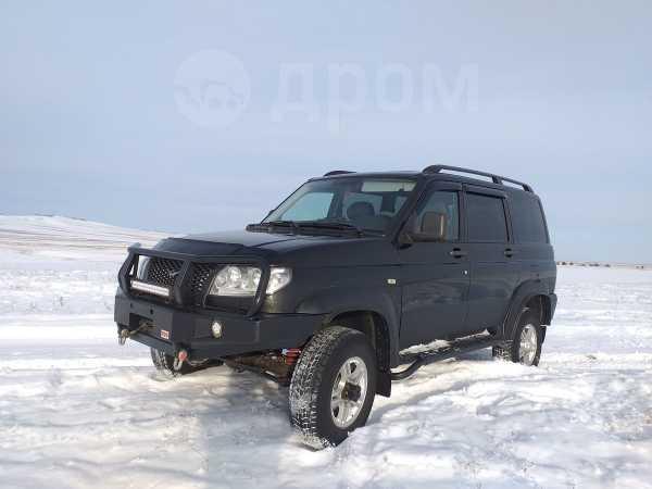 УАЗ Патриот, 2013 год, 420 000 руб.