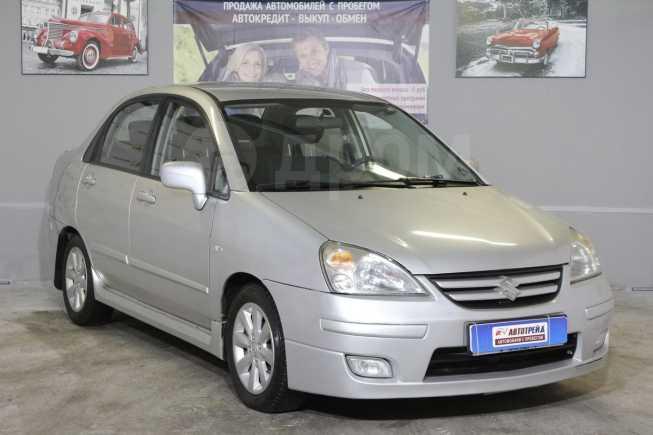 Suzuki Liana, 2004 год, 259 000 руб.