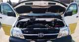 Toyota Hiace, 2008 год, 930 000 руб.