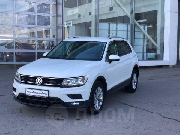 Volkswagen Tiguan, 2017 год, 1 570 000 руб.