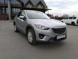 Абакан Mazda CX-5 2013