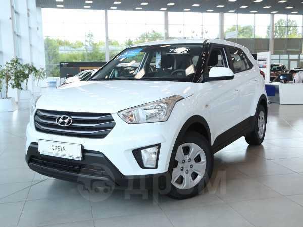 Hyundai Creta, 2019 год, 1 520 000 руб.