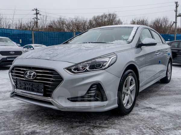 Hyundai Sonata, 2019 год, 1 710 600 руб.