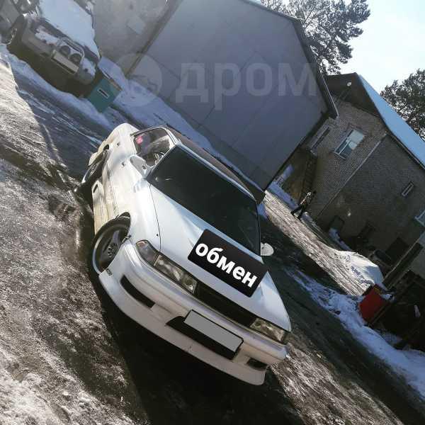 Toyota Mark II, 1989 год, 200 000 руб.